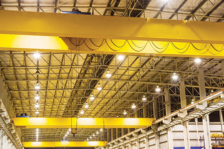 Overhead Crane Training